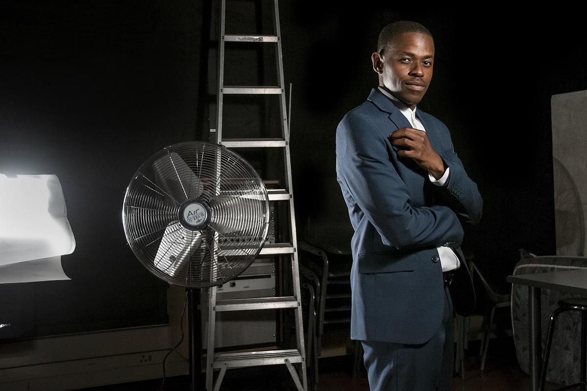 Comedian Gauteng